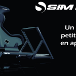 Wheelstand SIM-LAB : Un cockpit petit budget en approche