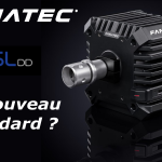 FANATEC CSL DD : Le direct-drive DD 0.5 ?