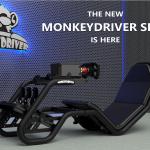 MONKEYDRIVER Seat : Le renouveau du 2 en 1 !
