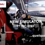 Le T7 Pro de PROSIMU se dévoile (un peu) en vidéo