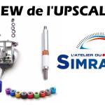 [Review] l'Upscaliber de l'Atelier du Simracer : Modifiez votre Thrustmaster TH8