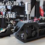 Review de la boite de vitesse SRT de Lebois Racing