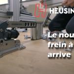 HEUSINKVELD : Nouveau Sim Handbrake en approche !