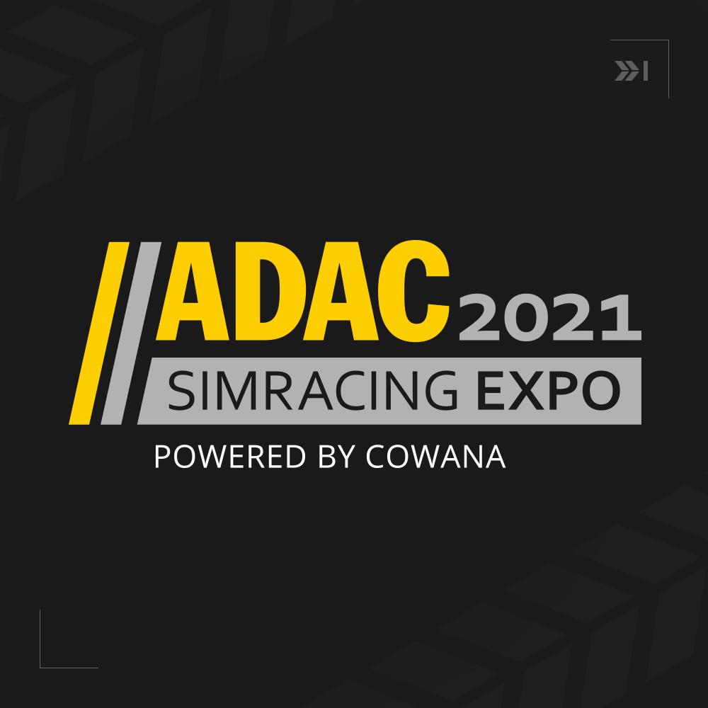 Simracing Expo 2021